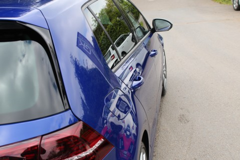 Volkswagen Golf R DSG - DISCOVER NAV PRO/PAN ROOF/LEATHER/PRETORIAS/DCC/CAMERA/LAPIS BLUE 57