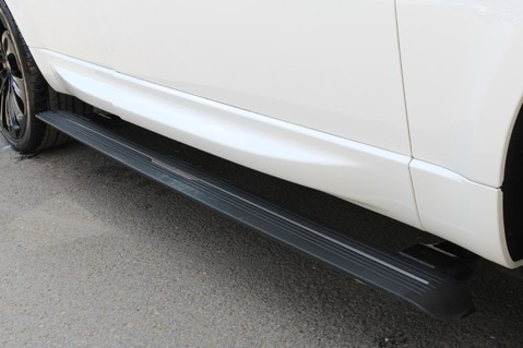 Land Rover Range Rover Sport 4.4 SDV8 AUTOBIOGRAPHY DYNAMIC OVERFINCH BODYKIT-ELECTRIC STEPS/TOWBAR 67
