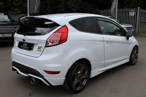 Ford Fiesta ST-3 - MOUNTUNE MP215 - FULL FORD SERVICE HISTORY - SAT NAV/BLUETOOTH 5