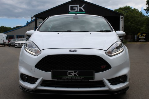 Ford Fiesta ST-3 - MOUNTUNE MP215 - FULL FORD SERVICE HISTORY - SAT NAV/BLUETOOTH 9