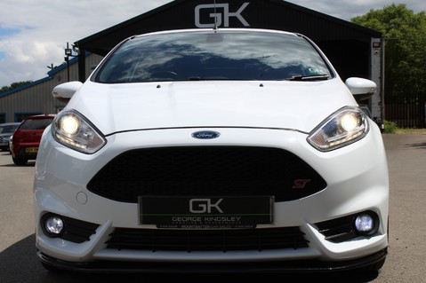 Ford Fiesta ST-3 - MOUNTUNE MP215 - FULL FORD SERVICE HISTORY - SAT NAV/BLUETOOTH 19