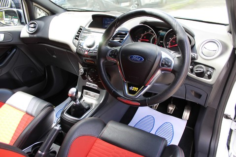 Ford Fiesta ST-3 - MOUNTUNE MP215 - FULL FORD SERVICE HISTORY - SAT NAV/BLUETOOTH 10