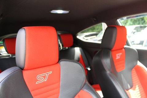 Ford Fiesta ST-3 - MOUNTUNE MP215 - FULL FORD SERVICE HISTORY - SAT NAV/BLUETOOTH 32