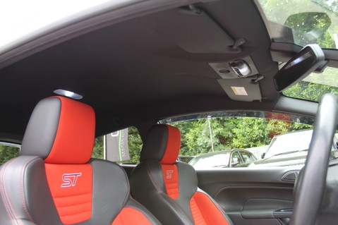 Ford Fiesta ST-3 - MOUNTUNE MP215 - FULL FORD SERVICE HISTORY - SAT NAV/BLUETOOTH 62