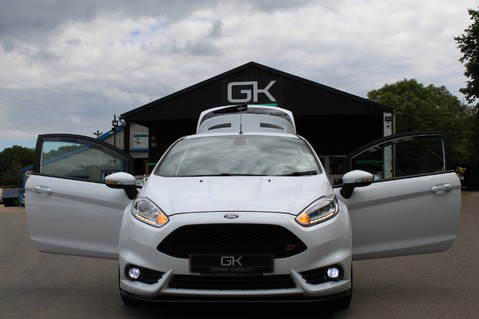 Ford Fiesta ST-3 - MOUNTUNE MP215 - FULL FORD SERVICE HISTORY - SAT NAV/BLUETOOTH 63