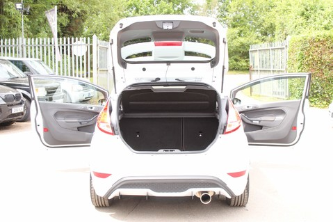 Ford Fiesta ST-3 - MOUNTUNE MP215 - FULL FORD SERVICE HISTORY - SAT NAV/BLUETOOTH 66