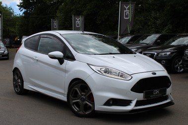 Ford Fiesta ST-3 - MOUNTUNE MP215 - FULL FORD SERVICE HISTORY - SAT NAV/BLUETOOTH