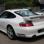 Porsche 911 Service History