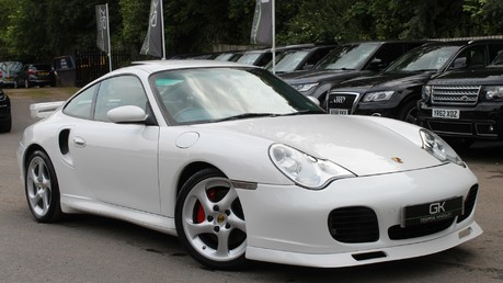 Porsche 911 996 TURBO MANUAL - RARE INVESTMENT OPPORTUNITY - CUSTOM FACTORY INTERIOR Video