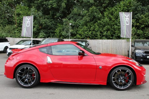 Nissan 370Z NISMO - FULL SERVICE HISTORY - CHEAPEST 14K NISMO FOR SALE 4