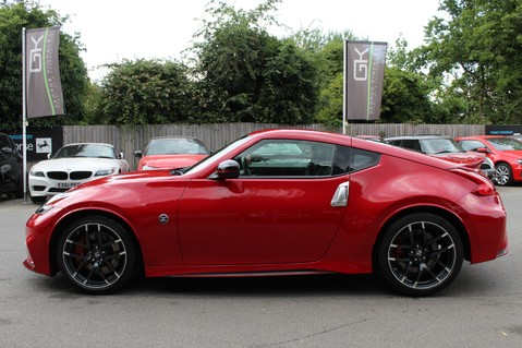 Nissan 370Z NISMO - FULL SERVICE HISTORY - CHEAPEST 14K NISMO FOR SALE 7