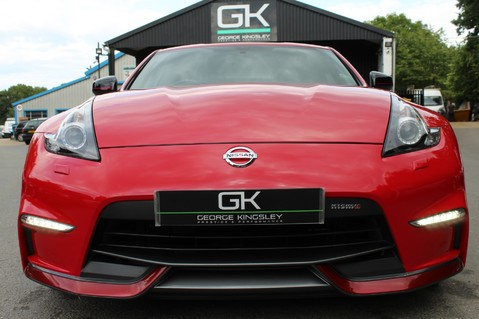 Nissan 370Z NISMO - FULL SERVICE HISTORY - CHEAPEST 14K NISMO FOR SALE 9