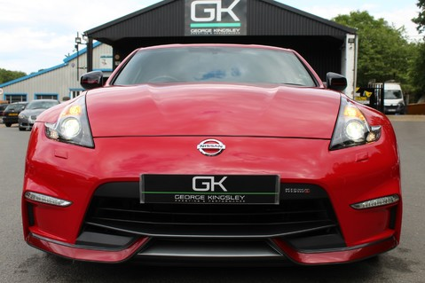 Nissan 370Z NISMO - FULL SERVICE HISTORY 20