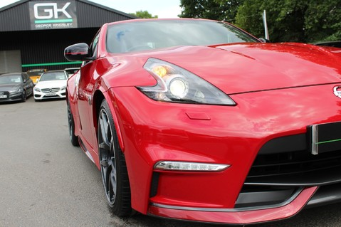 Nissan 370Z NISMO - FULL SERVICE HISTORY 22