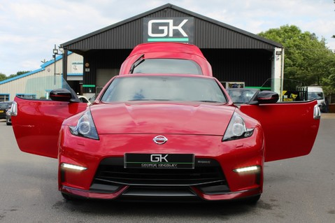 Nissan 370Z NISMO - FULL SERVICE HISTORY - CHEAPEST 14K NISMO FOR SALE 31