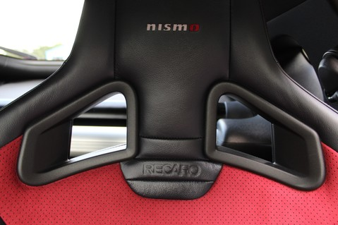 Nissan 370Z NISMO - FULL SERVICE HISTORY - CHEAPEST 14K NISMO FOR SALE 35