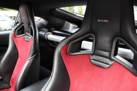 Nissan 370Z NISMO - FULL SERVICE HISTORY - CHEAPEST 14K NISMO FOR SALE 41