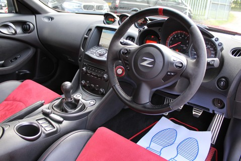 Nissan 370Z NISMO - FULL SERVICE HISTORY - CHEAPEST 14K NISMO FOR SALE 43