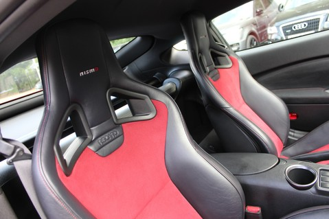 Nissan 370Z NISMO - FULL SERVICE HISTORY - CHEAPEST 14K NISMO FOR SALE 48