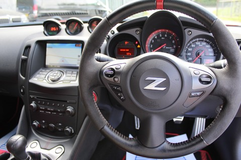 Nissan 370Z NISMO - FULL SERVICE HISTORY - CHEAPEST 14K NISMO FOR SALE 50