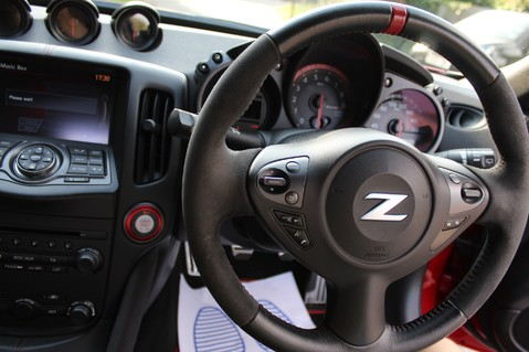 Nissan 370Z NISMO - FULL SERVICE HISTORY - CHEAPEST 14K NISMO FOR SALE 68