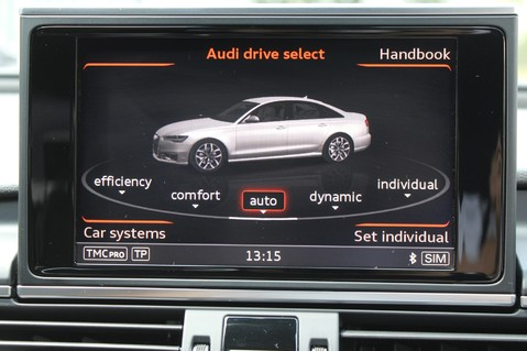 Audi A6 TDI QUATTRO BLACK EDITION - 9K OF EXTRAS - ADAPTIVE CRUISE/LANE ASSIST 44