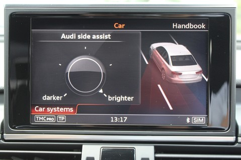 Audi A6 TDI QUATTRO BLACK EDITION - 9K OF EXTRAS - ADAPTIVE CRUISE/LANE ASSIST 47