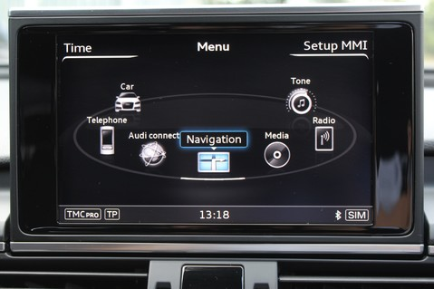 Audi A6 TDI QUATTRO BLACK EDITION - 9K OF EXTRAS - ADAPTIVE CRUISE/LANE ASSIST 49