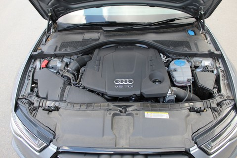 Audi A6 TDI QUATTRO BLACK EDITION - 9K OF EXTRAS - ADAPTIVE CRUISE/LANE ASSIST 64