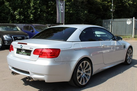 BMW M3 M3 DCT- M PERFORMANCE EXHAUST/14K EXTRAS/EDC/19S/PRO MEDIA/TV/DAB/HIGH BEAM 5