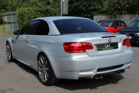 BMW M3 M3 DCT- M PERFORMANCE EXHAUST/14K EXTRAS/EDC/19S/PRO MEDIA/TV/DAB/HIGH BEAM 9