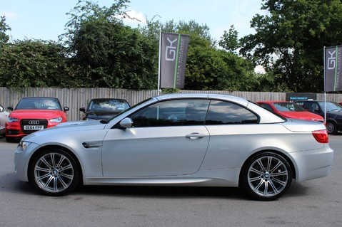 BMW M3 M3 DCT- M PERFORMANCE EXHAUST/14K EXTRAS/EDC/19S/PRO MEDIA/TV/DAB/HIGH BEAM 11