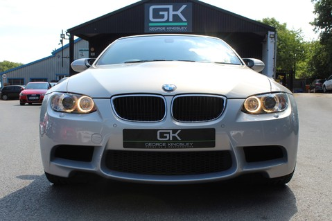 BMW M3 M3 DCT- M PERFORMANCE EXHAUST/14K EXTRAS/EDC/19S/PRO MEDIA/TV/DAB/HIGH BEAM 23
