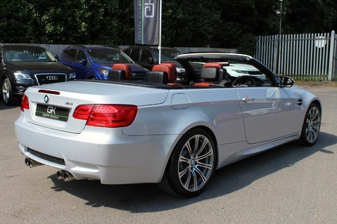 BMW M3 M3 DCT- M PERFORMANCE EXHAUST/14K EXTRAS/EDC/19S/PRO MEDIA/TV/DAB/HIGH BEAM 22