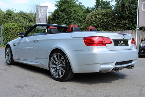 BMW M3 M3 DCT- M PERFORMANCE EXHAUST/14K EXTRAS/EDC/19S/PRO MEDIA/TV/DAB/HIGH BEAM 2