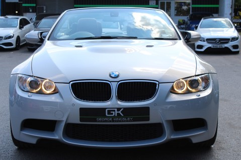 BMW M3 M3 DCT- M PERFORMANCE EXHAUST/14K EXTRAS/EDC/19S/PRO MEDIA/TV/DAB/HIGH BEAM 27