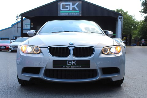 BMW M3 M3 DCT- M PERFORMANCE EXHAUST/14K EXTRAS/EDC/19S/PRO MEDIA/TV/DAB/HIGH BEAM 28