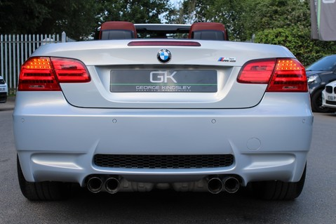 BMW M3 M3 DCT- M PERFORMANCE EXHAUST/14K EXTRAS/EDC/19S/PRO MEDIA/TV/DAB/HIGH BEAM 29