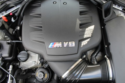 BMW M3 M3 DCT- M PERFORMANCE EXHAUST/14K EXTRAS/EDC/19S/PRO MEDIA/TV/DAB/HIGH BEAM 75