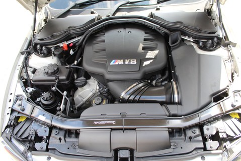 BMW M3 M3 DCT- M PERFORMANCE EXHAUST/14K EXTRAS/EDC/19S/PRO MEDIA/TV/DAB/HIGH BEAM 76