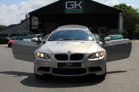 BMW M3 M3 DCT- M PERFORMANCE EXHAUST/14K EXTRAS/EDC/19S/PRO MEDIA/TV/DAB/HIGH BEAM 78
