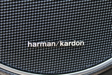Mercedes-Benz C Class C63 AMG - 2 TONE LEATHER/LANE+BLIND SPOT ASSIST/DAB RADIO/FULL MERC S/HIST/ 35