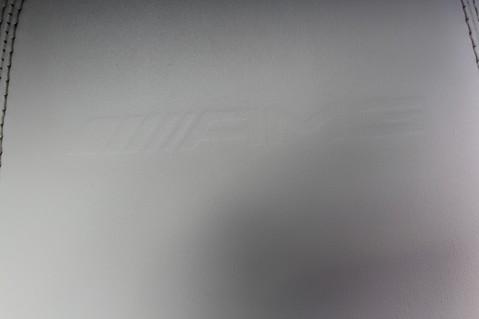 Mercedes-Benz C Class C63 AMG - 2 TONE LEATHER/LANE+BLIND SPOT ASSIST/DAB RADIO/FULL MERC S/HIST/ 37