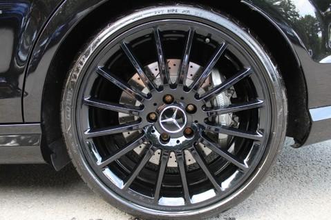 Mercedes-Benz C Class C63 AMG - 2 TONE LEATHER/LANE+BLIND SPOT ASSIST/DAB RADIO/FULL MERC S/HIST/ 80