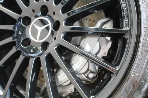 Mercedes-Benz C Class C63 AMG - 2 TONE LEATHER/LANE+BLIND SPOT ASSIST/DAB RADIO/FULL MERC S/HIST/ 82