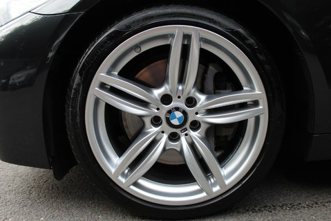 BMW 5 Series 530D M SPORT - EURO 6 -PLUS PACK/CAMERA/SILK GREY LEATHER - £6.5K EXTRAS 63