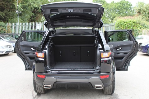 Land Rover Range Rover Evoque TD4 HSE DYNAMIC 4WD -EURO6/PAN ROOF/14 WAY SEATS/LANE ASSIST/NAV/DAB/CRUISE 22