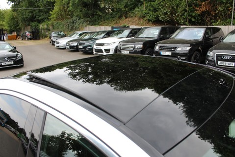 Mercedes-Benz C Class C250 D SPORT PREMIUM PLUS - PAN ROOF - COMAND - BURMESTER SOUND 3