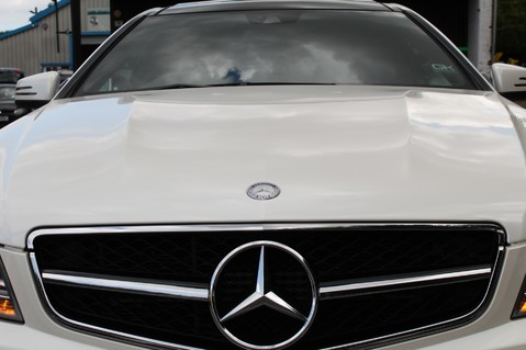 Mercedes-Benz C Class C63 AMG - 510 BHP - DIAMOND WHITE/HARMAN KARDON/PAN ROOF/DAB/COMAND -FMBSH 23