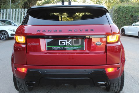 Land Rover Range Rover Evoque TD4 HSE DYNAMIC LUX - BLACK PACK/360 CAMERAS/HEAD UP/DIGITAL TV/DUALVIEW 14